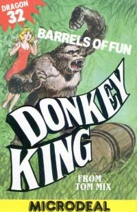 Donkey King (Dragon 32)